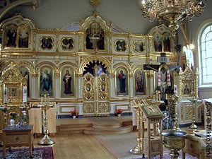 Ortodoksi Kirkko