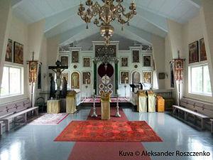 jyväskylän ortodoksinen seurakunta