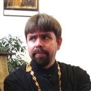 Isä Timo Honkaselkä(Kuva: Mikko Kärki)