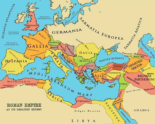 Rooman Valtakunta Ortodoksi Net