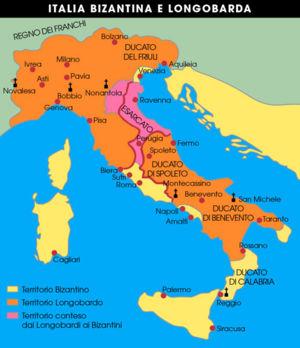 Ravennan Eksarkaatti Ortodoksi Net