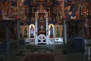 Tapiolan Ortodoksinen Kirkko