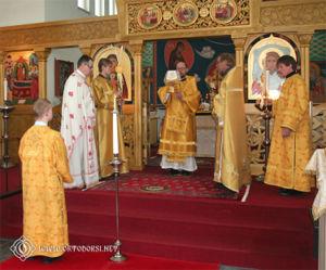 Ortodoksinen Liturgia