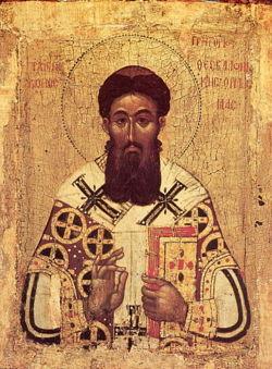 mitä tarkoittaa patriarkka